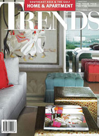 View our TRENDS Home and Apartment article