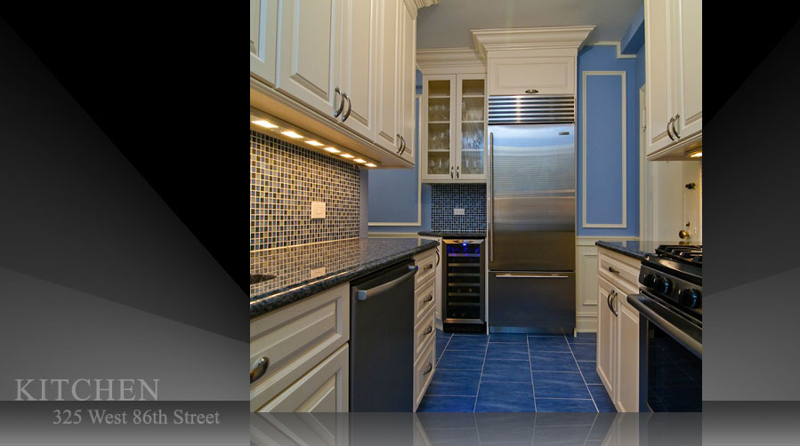 Kitchen Renovations Nyc New York Artistic 325 West 86th Street 4 ...